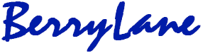 Berry Lane Logo